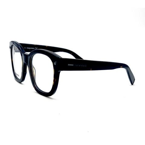 DSquared2 DQ5336 | Occhiali da vista Uomo