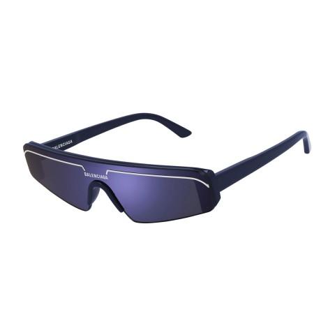 Balenciaga BB0003S | Unisex sunglasses