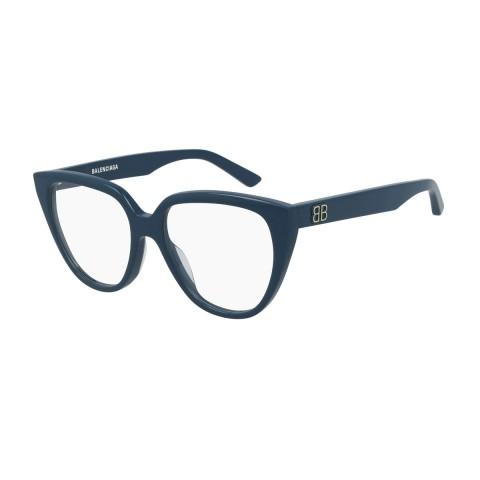 Balenciaga BB0129O | Women's eyeglasses