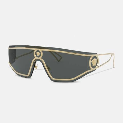 Versace Shield Medusa 2226   Unisex sunglasses