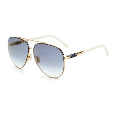 Jimmy Choo Gray/s | Women's sunglasses