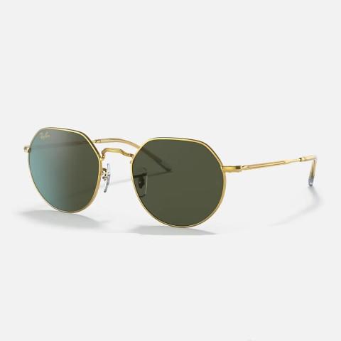 Ray-Ban RB Jack 3565 | Unisex sunglasses