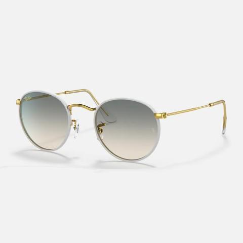 Ray-Ban Round Full Color RB 3447/JM | Men's sunglasses