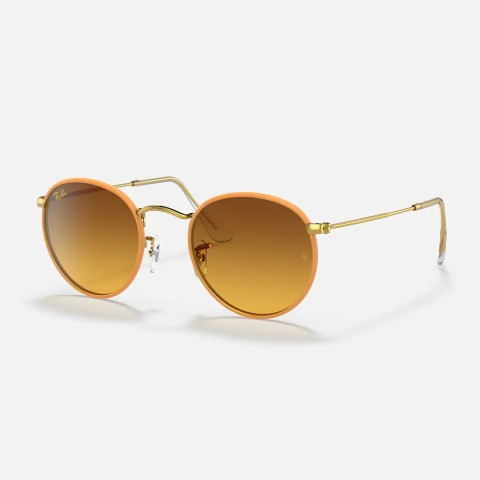 Ray-Ban Round Full Color RB...