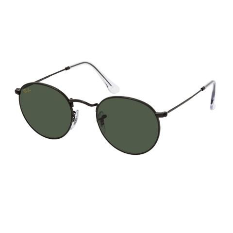 Ray-Ban Round Metal RB3447 | Men's sunglasses