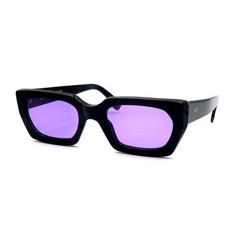 Super Teddy Purple | Unisex sunglasses
