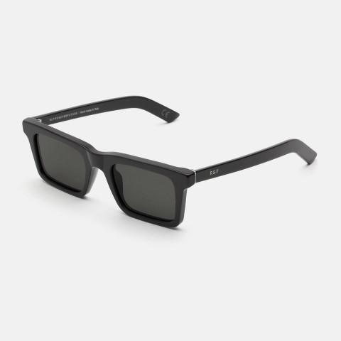 Super 1968 Black | Unisex sunglasses