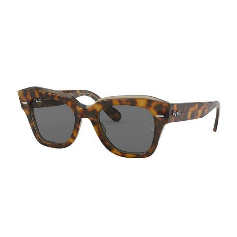 Ray-Ban State Street RB2186 | Unisex sunglasses