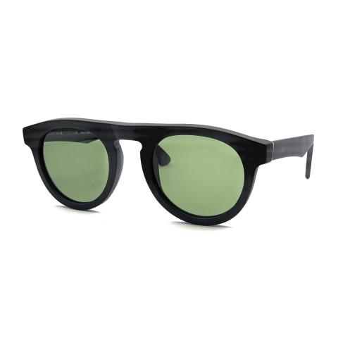 Super Racer Black | Unisex sunglasses