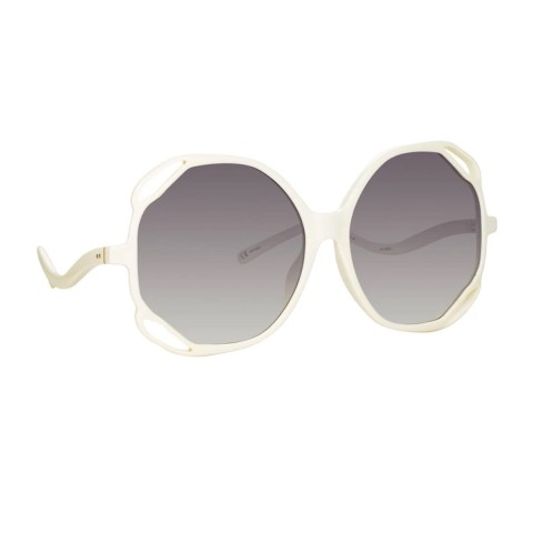 Linda Farrow LFL1067 Jerry | Women's sunglasses