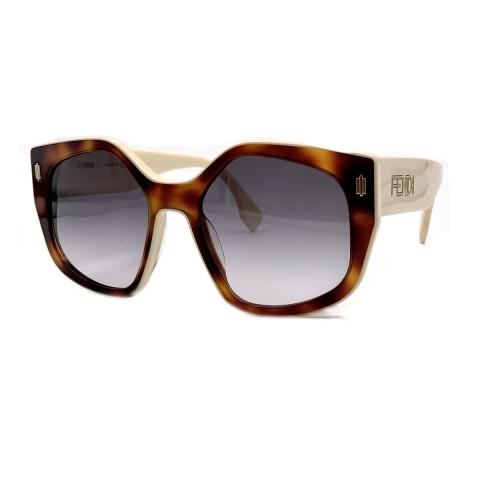 Fendi FE40017I | Women's sunglasses