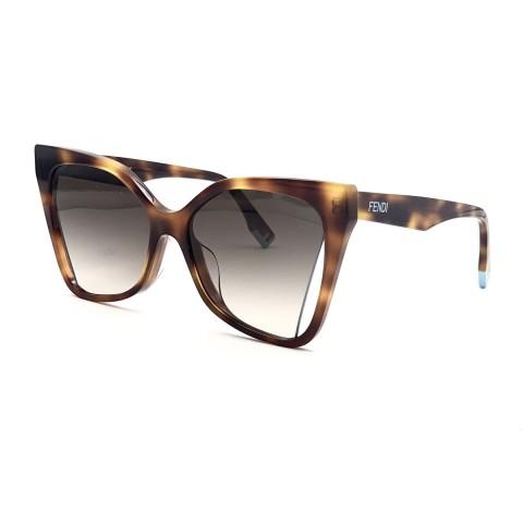 Fendi FE40010U | Occhiali da sole Donna