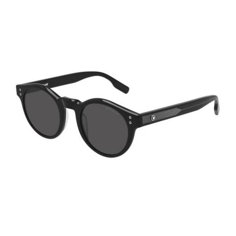 Montblanc MB0123S | Occhiali da sole Uomo