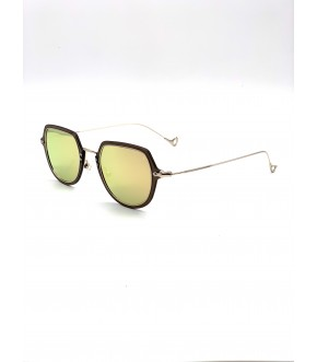 Eyepetizer Mason mirrored | Occhiali da sole Unisex