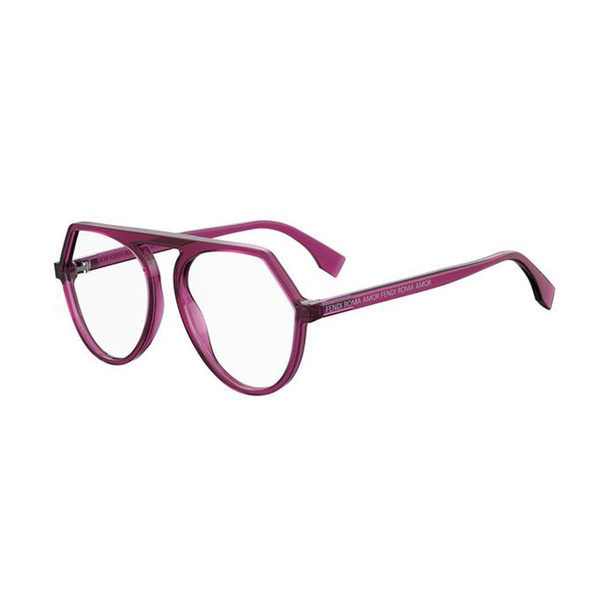 Fendi FF 0385   Women's eyeglasses