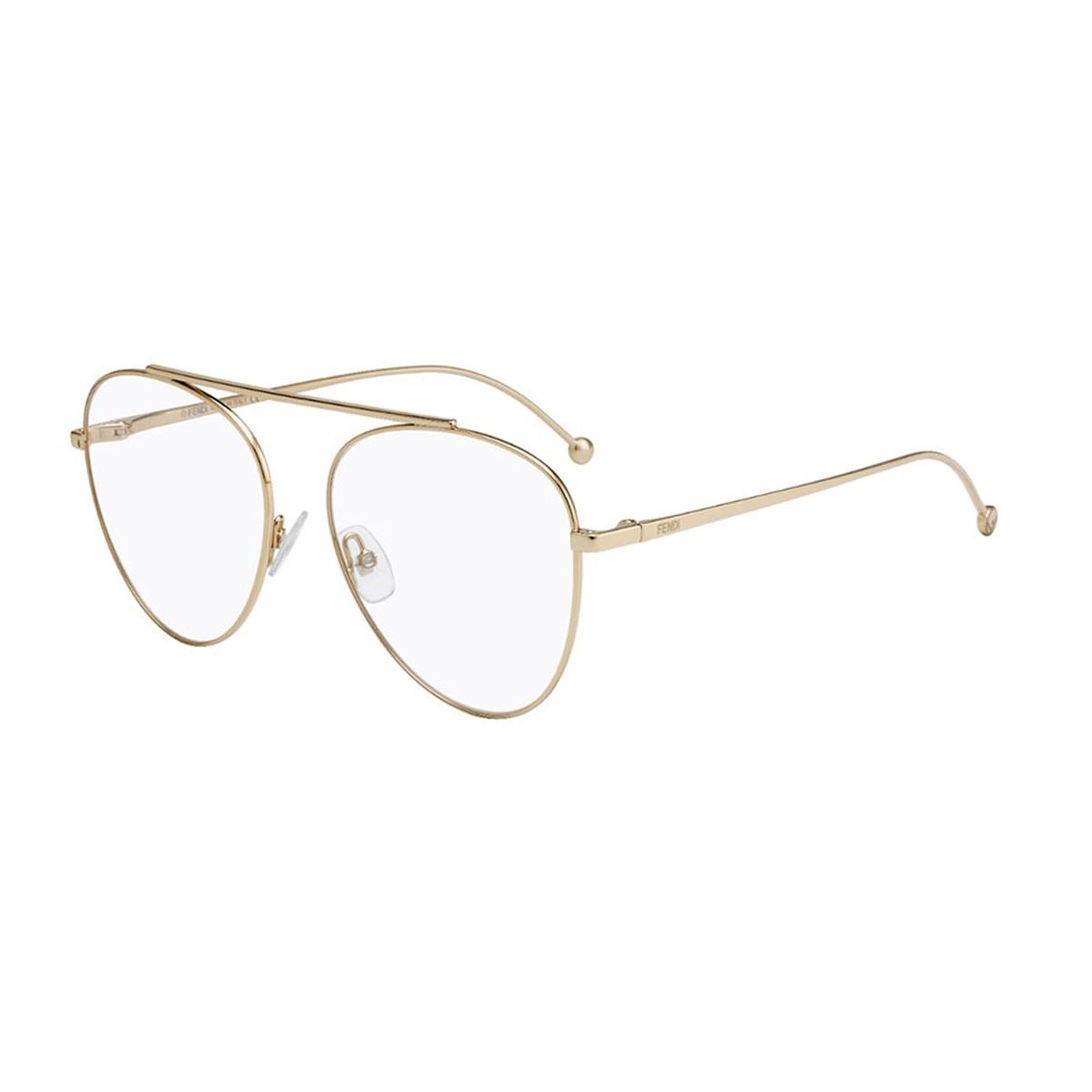 Fendi FF 0352 | Occhiali da vista Unisex
