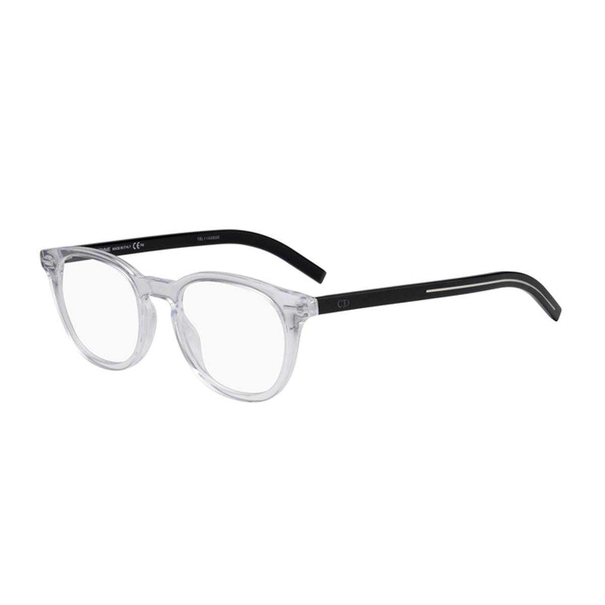 Dior Blacktie 238 | Occhiali da vista Uomo