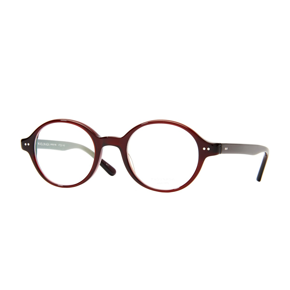 Masunaga 023 | Men's eyeglasses