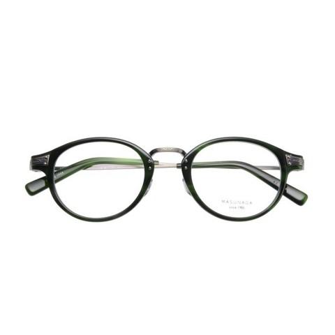 Masunaga GMS-800 | Occhiali da vista Uomo