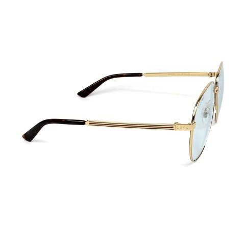 Gucci GG0138S | Unisex sunglasses