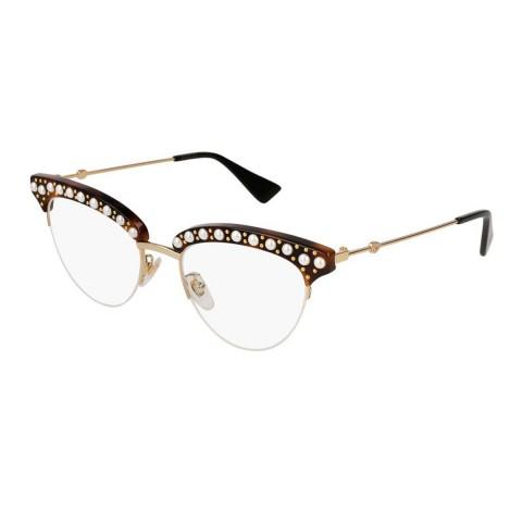 Gucci GG0213O | Occhiali da vista Donna