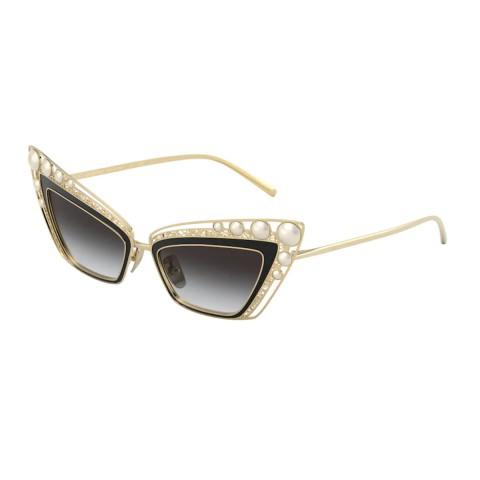 Dolce & Gabbana DG 2254H | Occhiali da sole Donna
