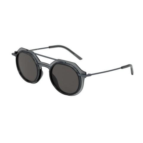 Dolce & Gabbana DG6136   Occhiali da sole Uomo