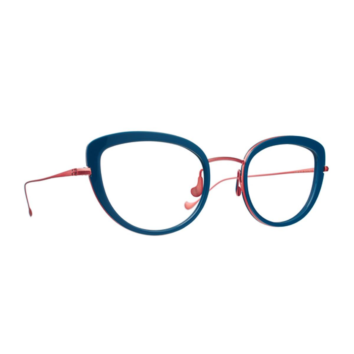 Caroline Abram Whitney | Women's eyeglasses