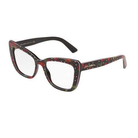 Dolce & Gabbana DG 3308 | Occhiali da vista Donna
