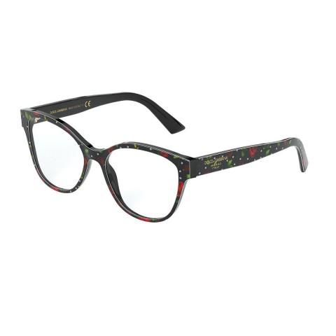 Dolce & Gabbana DG 3322 | Occhiali da vista Donna