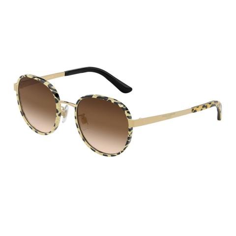 Dolce & Gabbana DG2227J | Occhiali da sole Donna