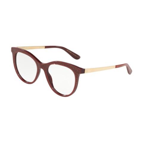 Dolce & Gabbana DG3316 | Occhiali da vista Donna
