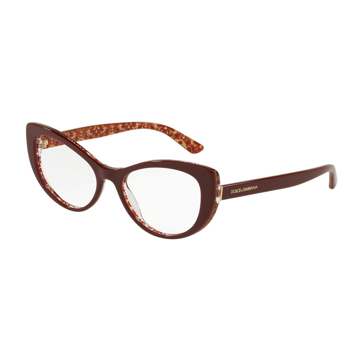 Dolce & Gabbana DG3285 | Occhiali da vista Donna
