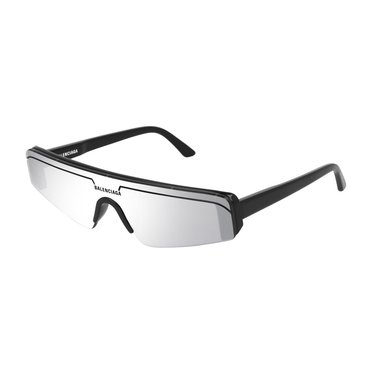 Balenciaga BB0003S   Unisex sunglasses