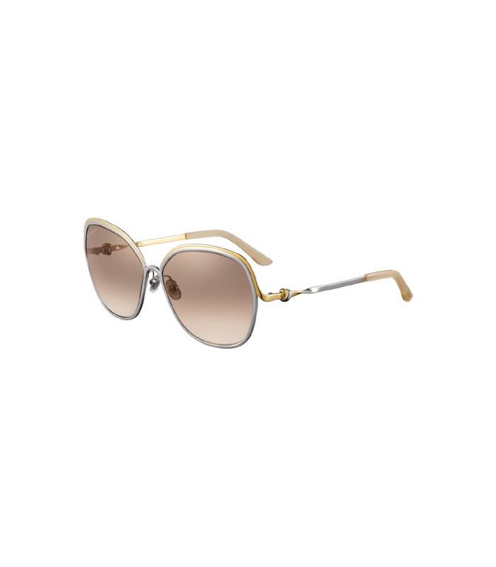 Cartier Trinity Ruban Organza | Women's sunglasses