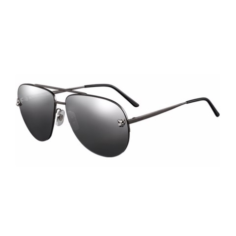 Cartier ESW00217 Panthere La Pilote | Occhiali da sole Unisex
