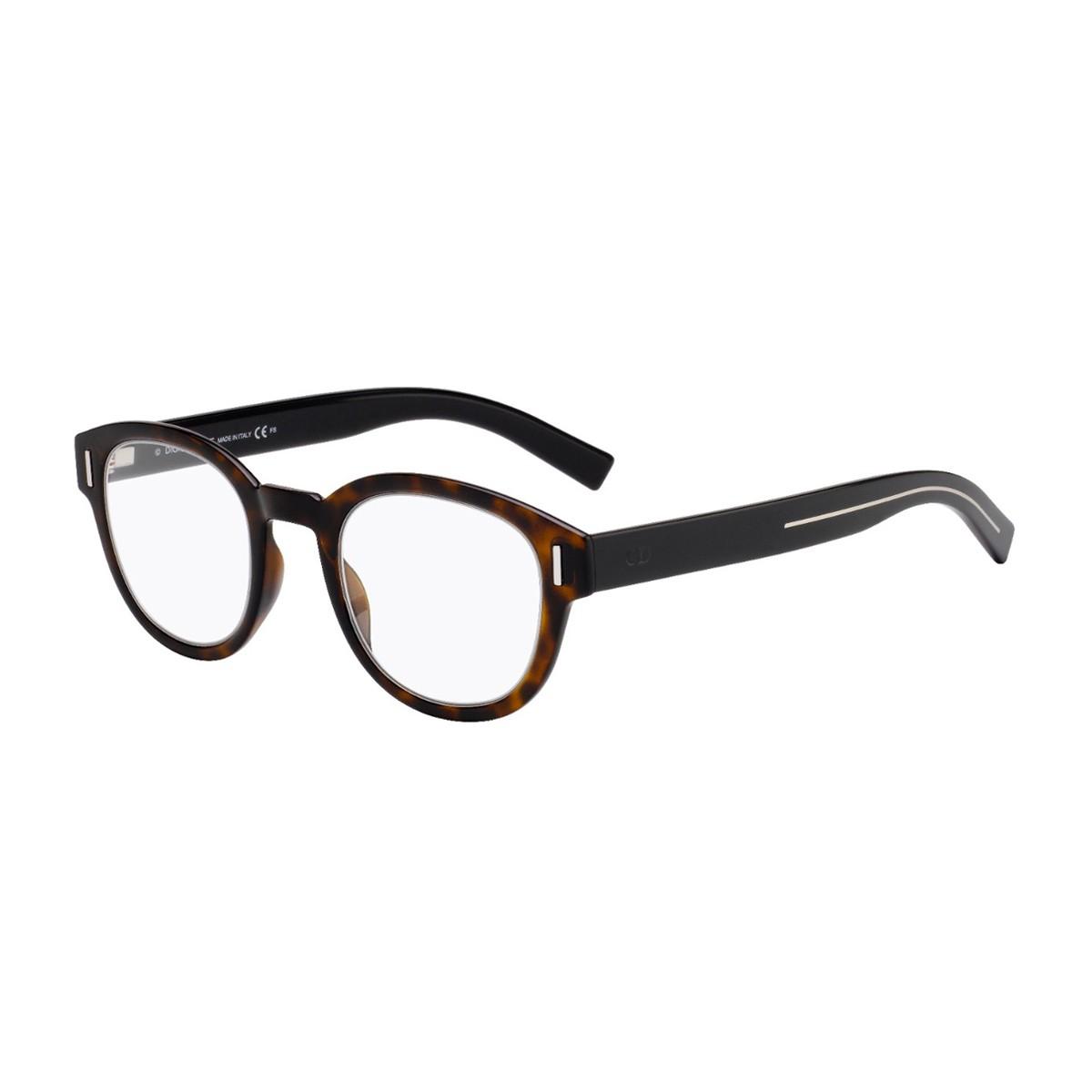 Dior Fraction O3 | Occhiali da vista Uomo