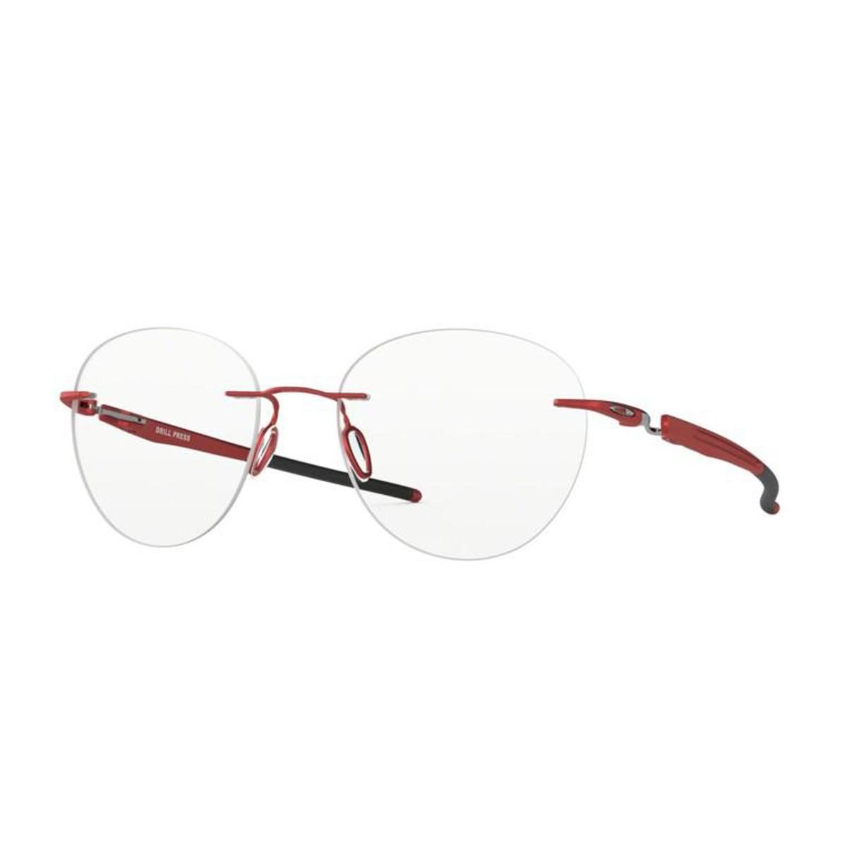 Oakley Drill Press OX5143 | Occhiali da vista Uomo