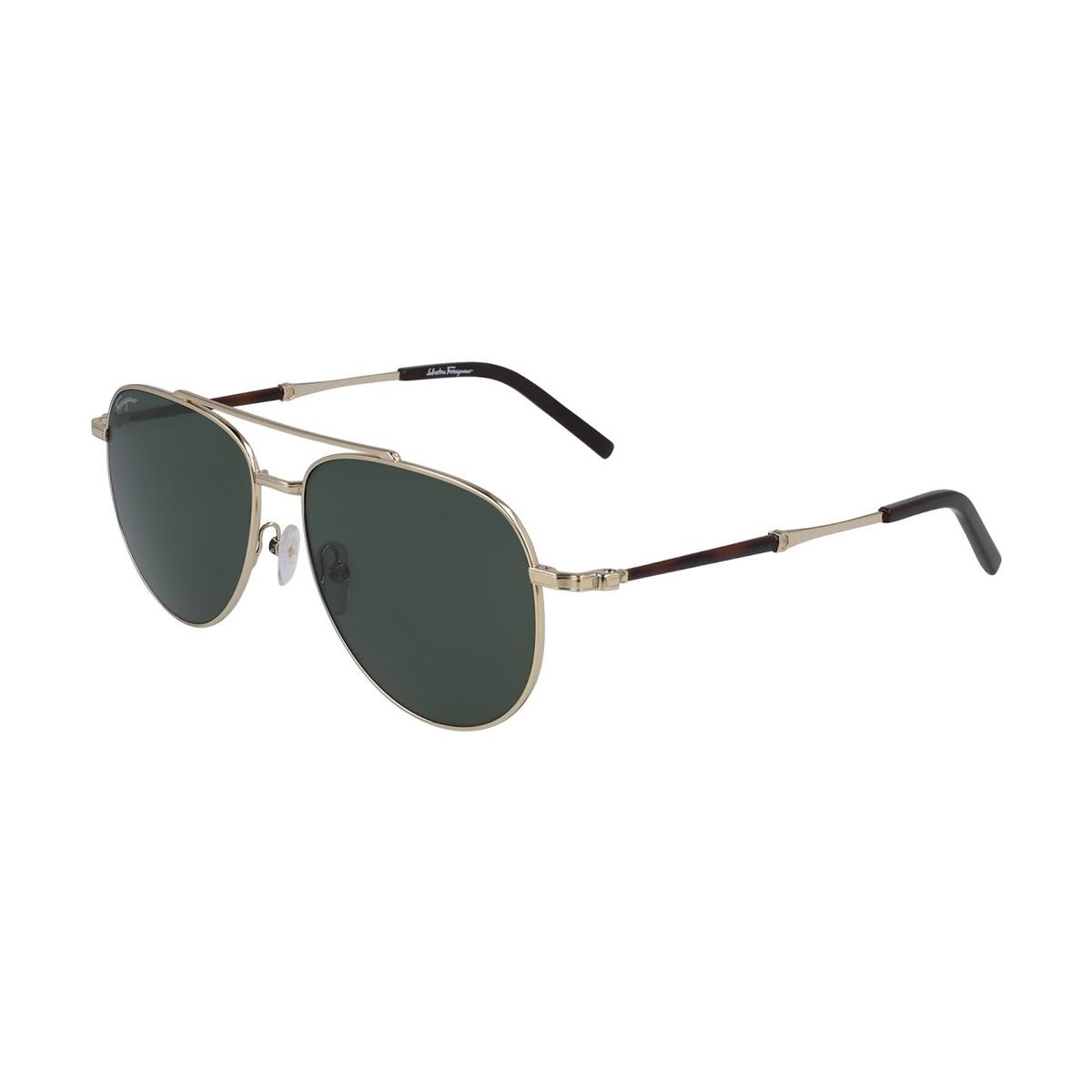 Salvatore Ferragamo SF226SG | Men's sunglasses