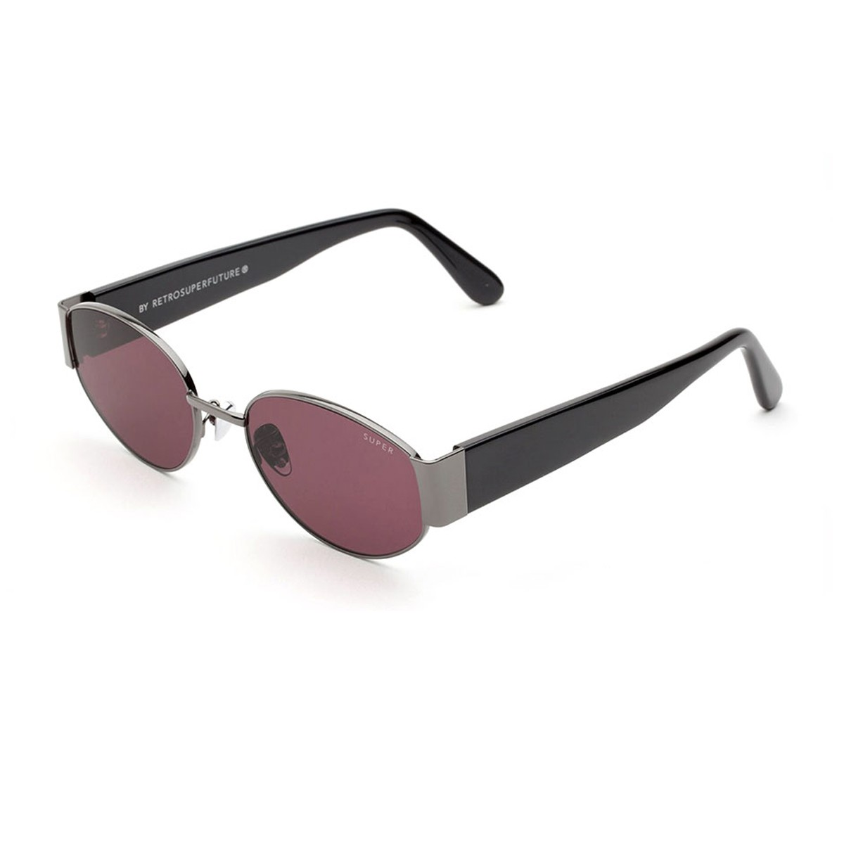 Super The x Bordeaux | Unisex sunglasses