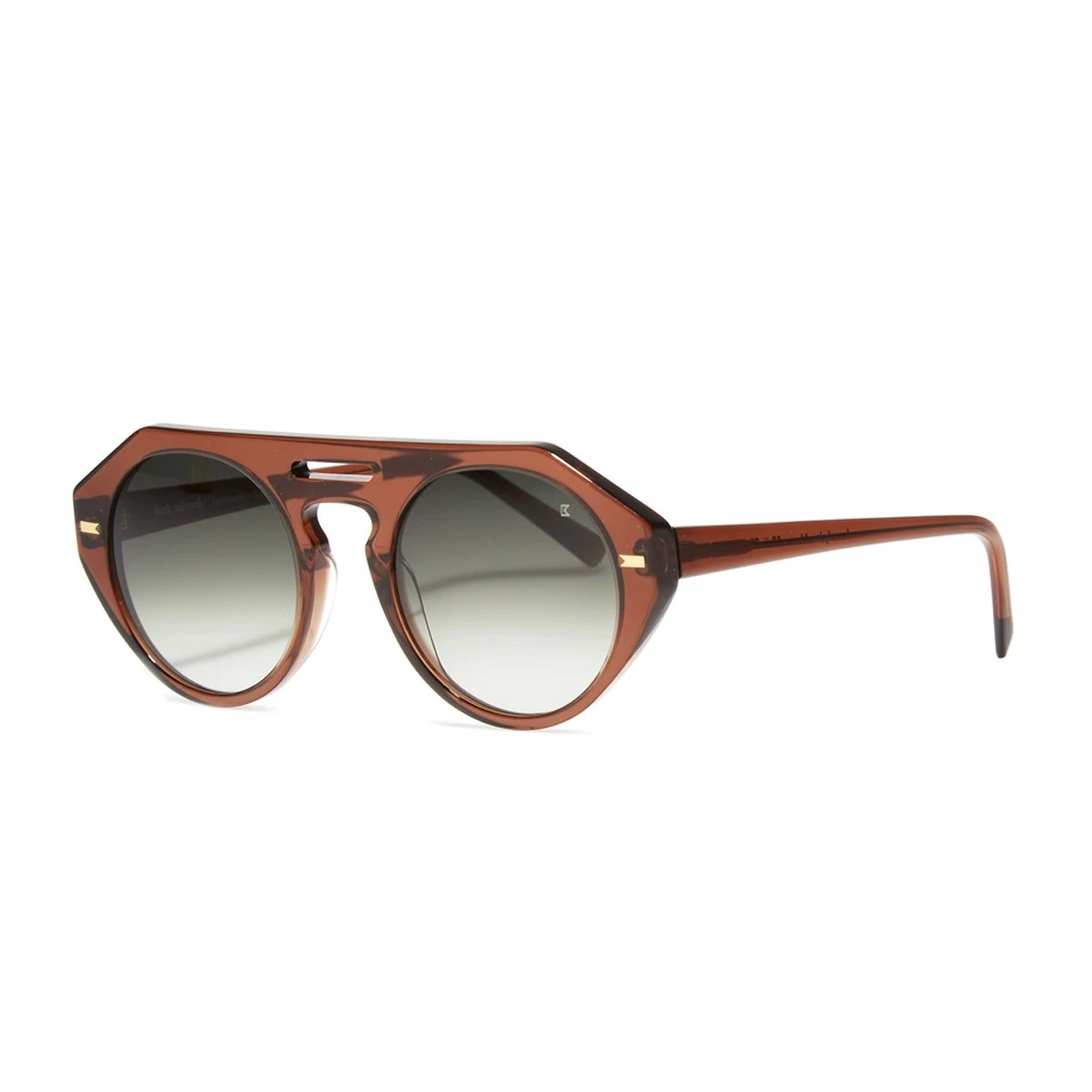 Bob Sdrunk Brandy/S | Unisex sunglasses