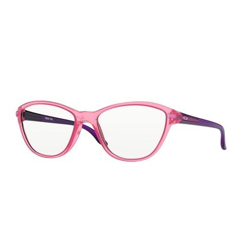 Oakley Youth Twin Tail OY8008 | Occhiali da vista Bambino