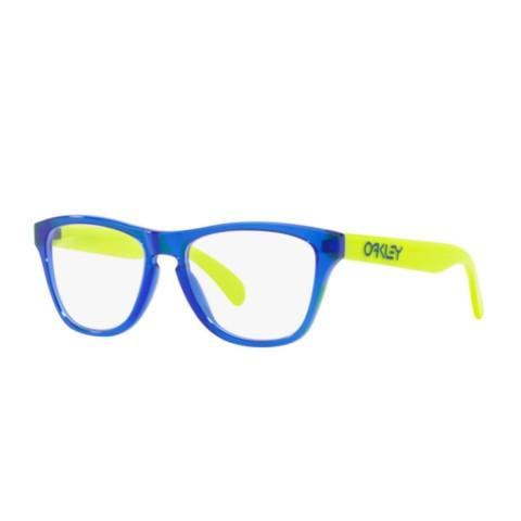 Oakley Youth Frogskins XS OY8009 | Occhiali da vista Bambino