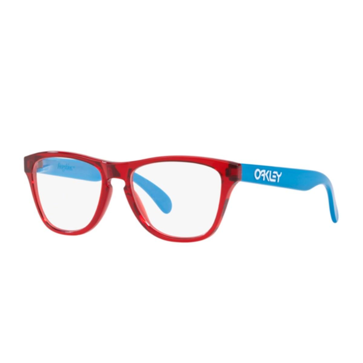Oakley Youth Frogskins XS OY8009 Junior   Kids eyeglasses