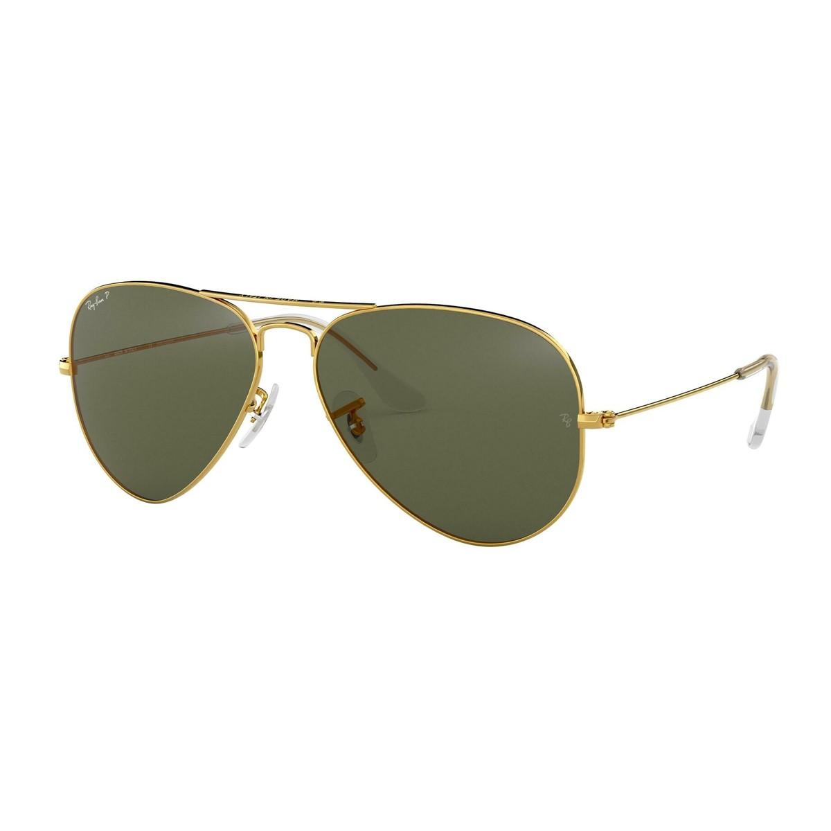 Ray-Ban Aviator RB 3025 Polarizzato | Unisex sunglasses