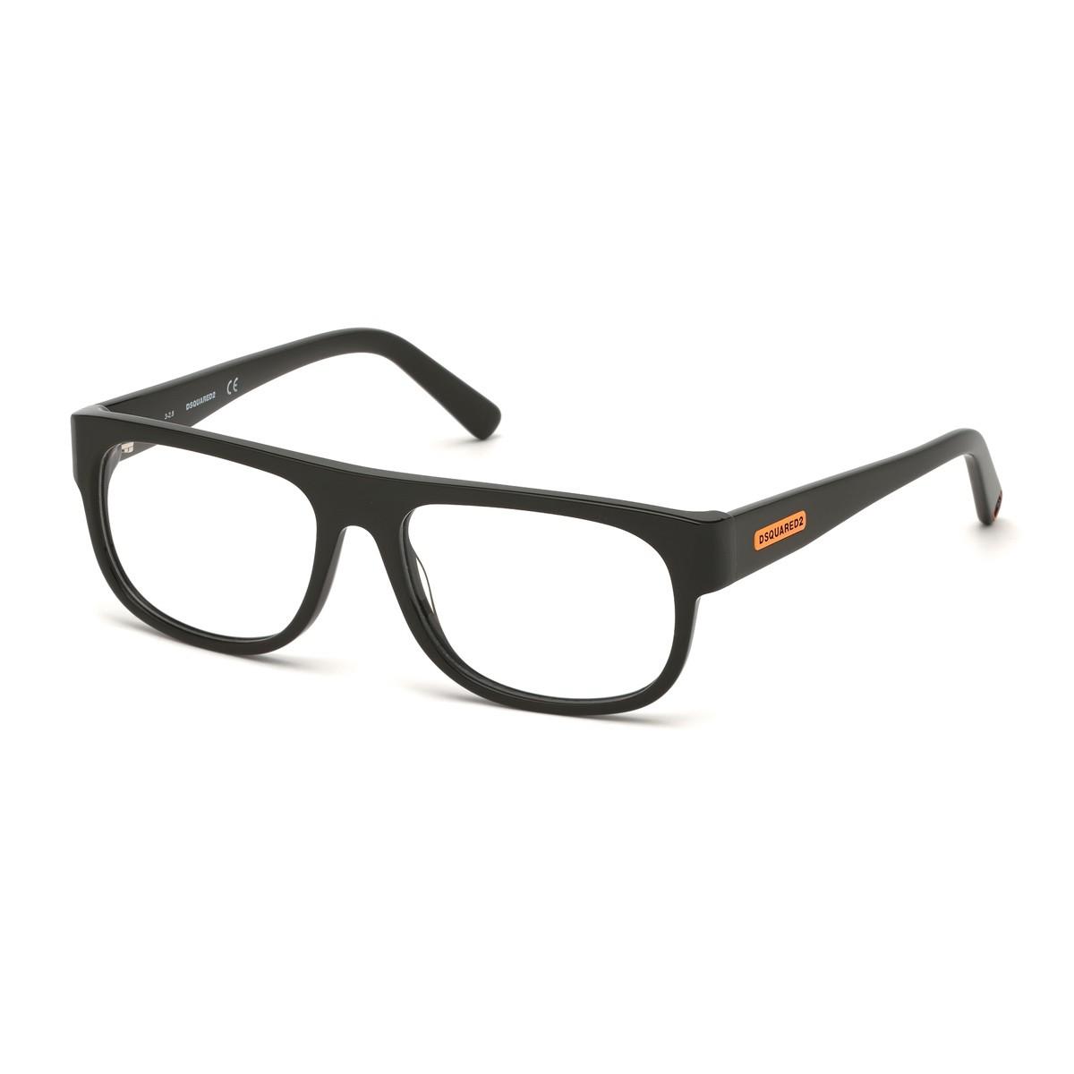 Dsquared2 DQ5295 | Occhiali da vista Uomo