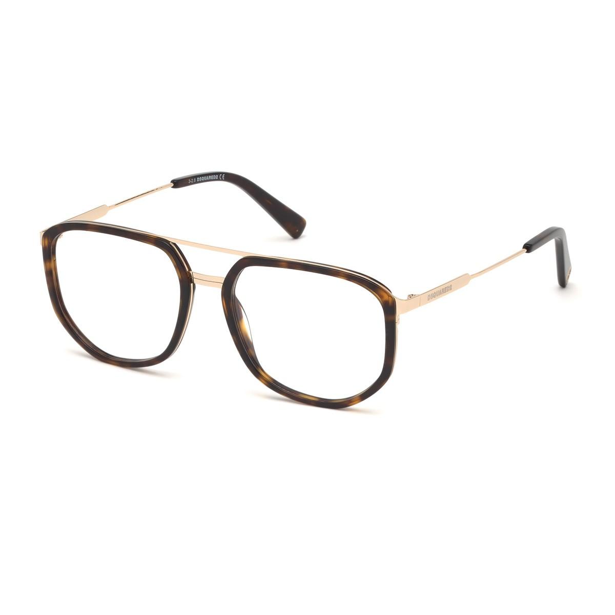 Dsquared2 DQ5294 | Occhiali da vista Uomo