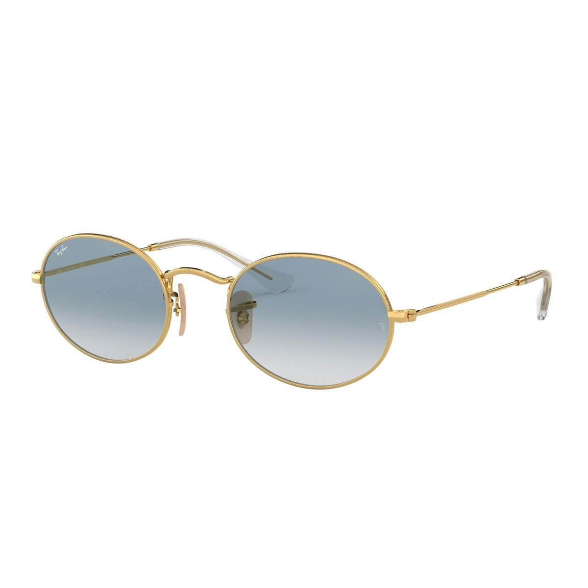 Ray-Ban Oval RB 3547N | Unisex sunglasses