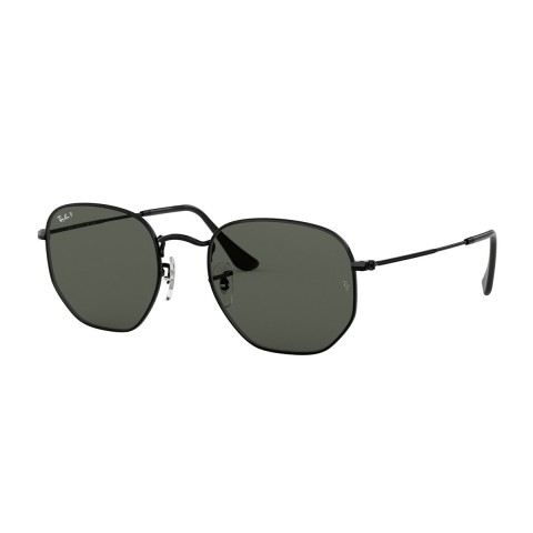Ray-Ban Hexagonal Metal RB 3548N | Unisex sunglasses