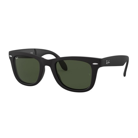 Ray-Ban Folding Wayfarer RB 4105 | Occhiali da sole Unisex